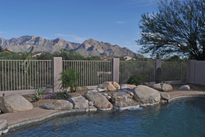Residential Recently Sold: 11330 N Mountain Breeze Drive