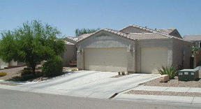 Residential Sold: 11621 N. Quandry Dr.