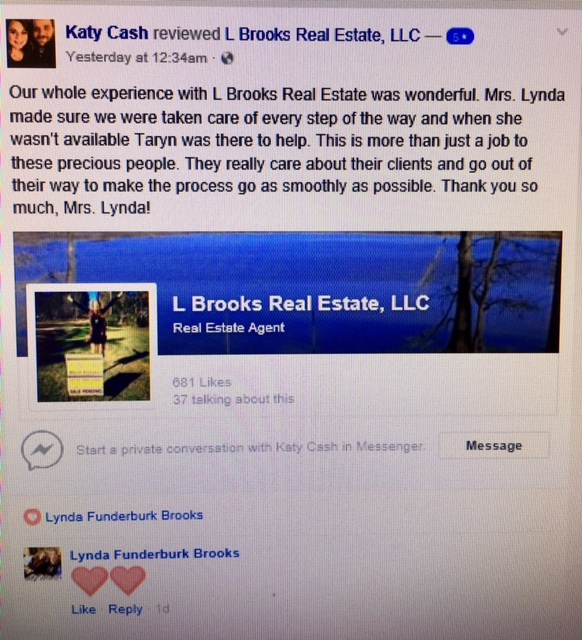 We Love Our Clients! They bcome our Family!