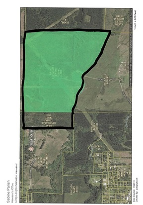 Lots and Land For Sale: 155.42 Ac +/- Rocking Arrow Rd