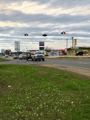 Commercial REDUCED!!!: 11799 Texas Hwy
