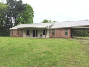 Residential Sold: 5079 Natchitoches Highway