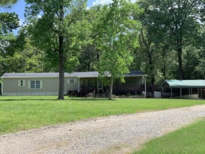 Mobile/Manufactured For Sale: 5586 Hwy 118