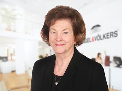 Doris Van Trease