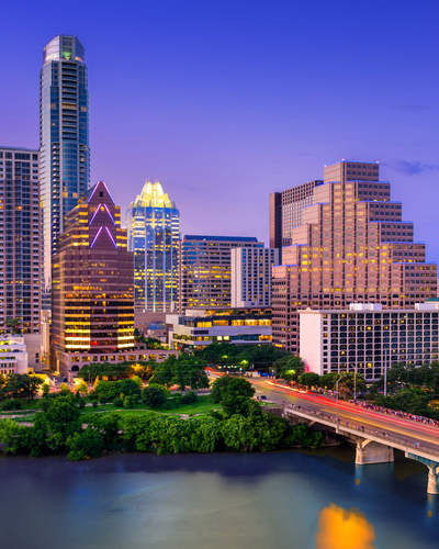 Homes for Sale in DT, Austin - Central, TX