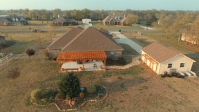 Van Alstyne TX Single Family Home Sold: $340,000