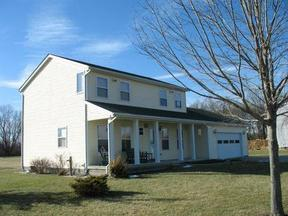 Residential Recently Sold: 3719 Middleboro Rd