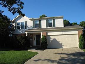 Residential Sold: 5364 Prescott Ct