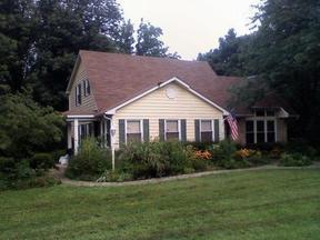 Residential Recently Sold: 5541 Harveysburg Rd