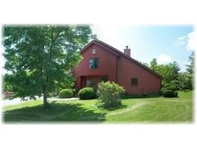 Residential Sold: 6646 Hamilton Rd