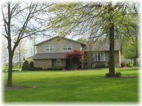 Residential Sold: 9589 Debold Koebel