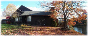 Residential Sold: 8363 Island Ln