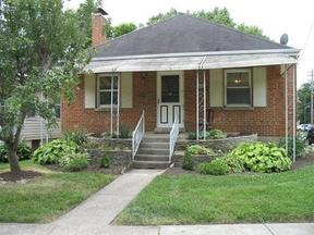 Residential Recently Sold: 3729 Simpson Ave