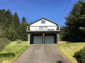 Single Family Home Sold: 400 Seafoam Road