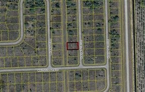 LaBelle FL Lots And Land Active: $7,000