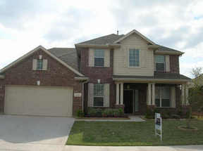 New Construction Sold: 15661 Sweetpine Lane