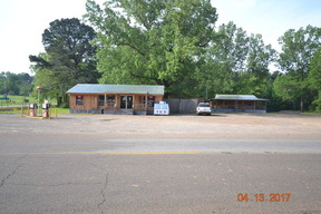 Commercial Sold: 1271 Hwy 160