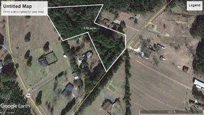 Magnolia AR Lots And Land Active: $20,000