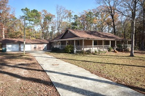 Magnolia AR Residential For Sale: $162,000