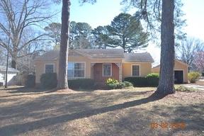 Residential Sold: 1606 N Washington