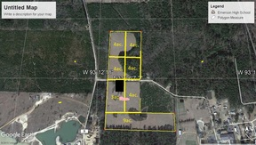 Residential Lots & Land For Sale: Columbia Rd 252