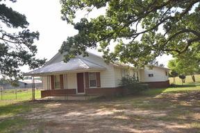 Farm & Ranch Sold: 845 Highway 355 E