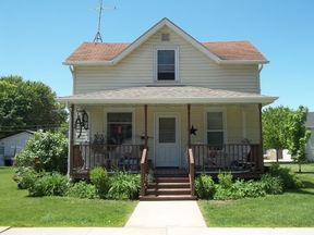 Residential Sold: 212 N. Mill St.