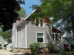 Residential Sold: 608 W. Main St.