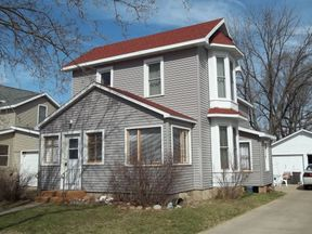 Residential Sold: 715 N. Benton St.