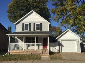 Residential Sold: 222 N. K St.