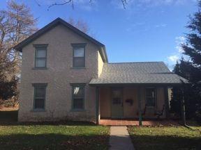 Residential Sold: 307 N. Benton St.