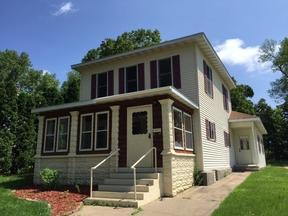 Residential Sold: 617 Oak Ave. S