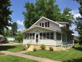 Residential Sold: 918 W Main St