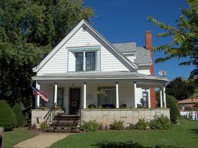 Residential Sold: 312 E. Franklin St.