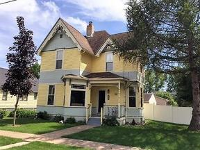Residential Sold: 204 W Bristol St