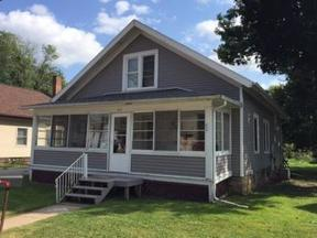 Residential Sold: 413 E Montgomery St