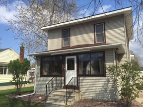 Residential Sold: 410 W. Main St.