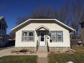 Residential Sold: 422 Monroe St