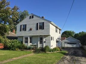 Residential Sold: 609 E Montgomery St