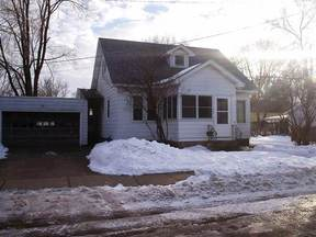 Residential Sold: 411 Marshall St.
