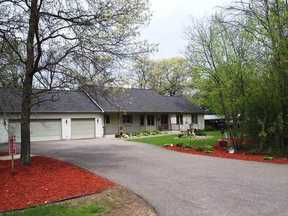 Residential Sold: S8420 Oriole Dr.