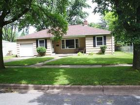 Residential Sold: 1820 Benton Ave.