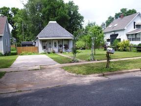 Residential Sold: 2116 7th St.