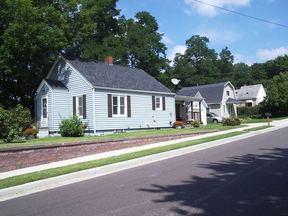 Residential Sold: 901 N. Hastings Way