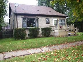 Residential Sold: 9 S. Prairie St.