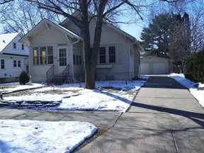 Residential Sold: 515 Lincoln Ave