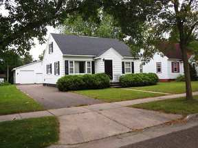 Residential Sold: 321 Long St.