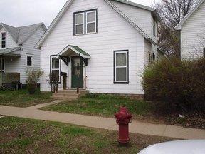 Residential Sold: 426 Vine St