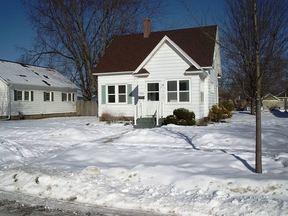 Residential Sold: 1516 Badger Ave
