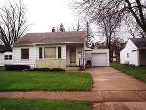 Residential Sold: 109 W. Macarthur Ave